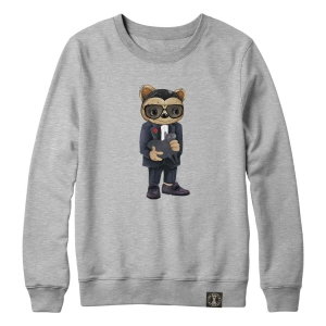 Bluza Hustle Tedd Don Hustleone Original