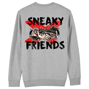 Bluza Sneaky Friends