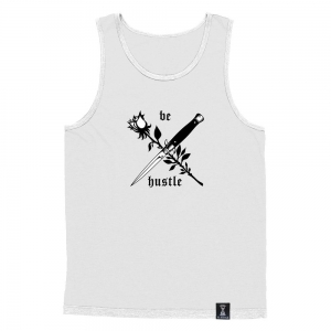 Tank Top Be Hustle